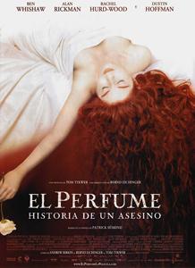 Perfume film